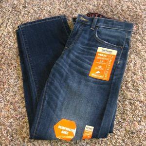NWT Boys Flex Fit denim jeans